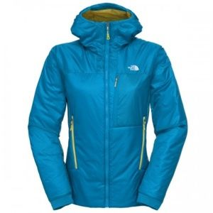 TNF Lightweight insulated jacket